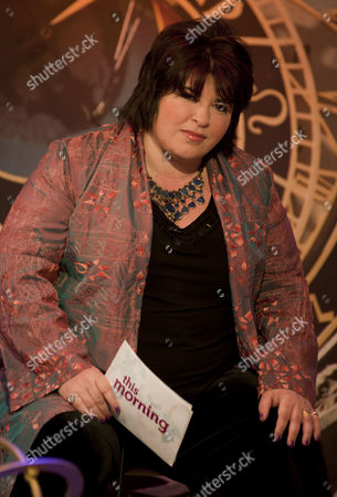 Astrologer, Michele Knight.