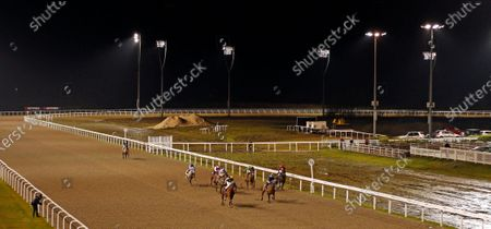 IRISH TIMES (Hayley Turner) wins The CCR Classified Stakes Div2 Chelmsford