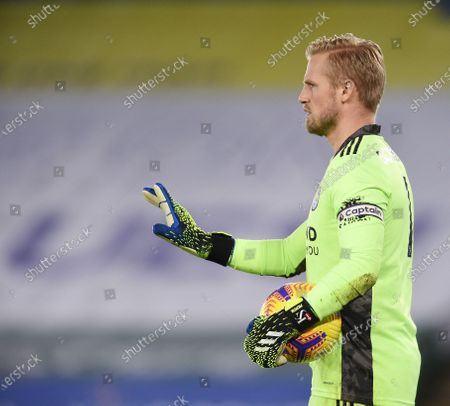 Editorial image of Leicester City v Southampton, Premier League, Football, The King Power Stadium, Leicester, UK - 16 Jan 2021