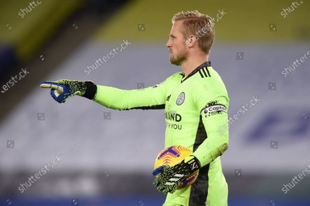 Editorial photo of Leicester City v Southampton, Premier League, Football, The King Power Stadium, Leicester, UK - 16 Jan 2021
