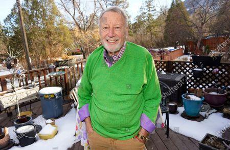 Editorial image of Virus Outbreak Vaccines Seniors, Colorado Springs, United States - 12 Jan 2021