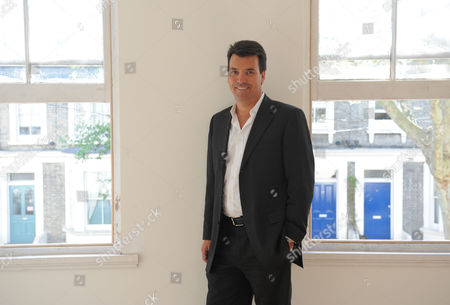 Nicholas Cowell, Director of Estate Office property consultants, London - April 24, 2009