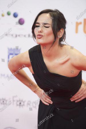 Stock Image of Elena Sanchez