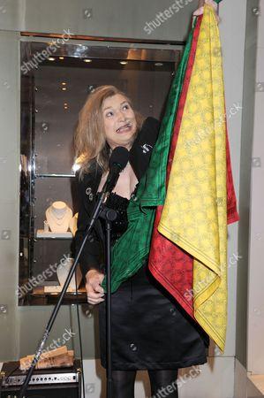 Fay Presto