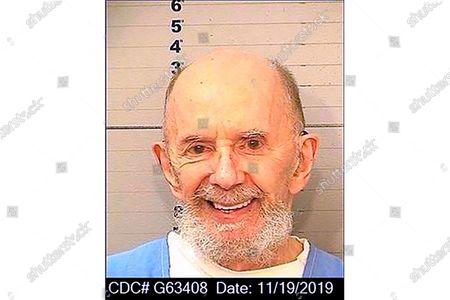 Editorial photo of Obit Phil Spector, Stockton, United States - 19 Nov 2019