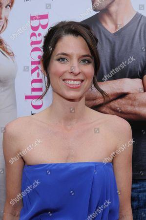 Kate Angelo
