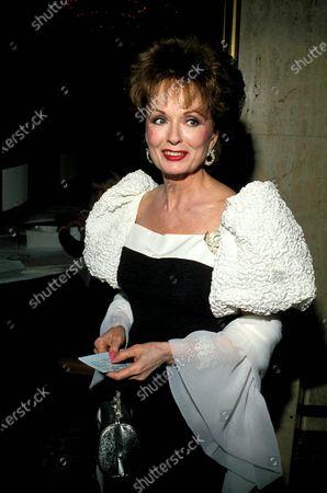 Ann Blyth 1988