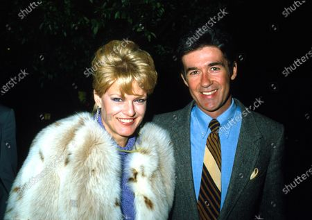 Gloria Loring And Alan Thicke 1984