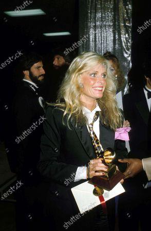 Kim Carnes 1982