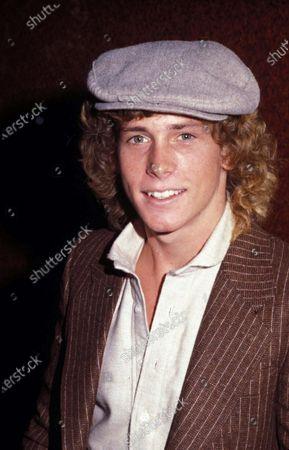 Willie Aames 1978
