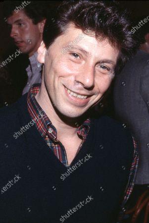 Robert Walden Circa 1986