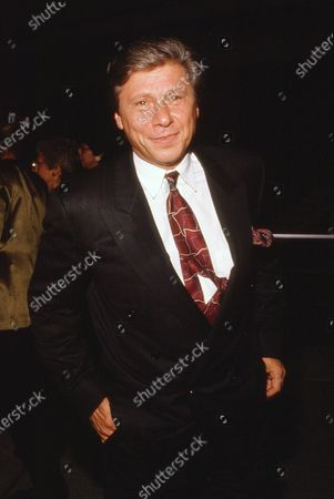 Robert Walden Circa 1988