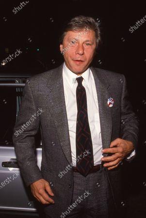 Robert Walden Circa 1985