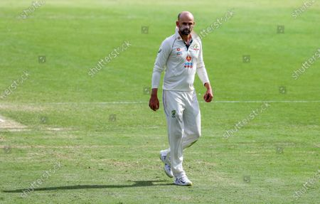 Editorial photo of India Cricket, Brisbane, Australia - 19 Jan 2021