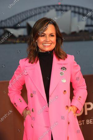 Editorial photo of 'Penguin Bloom' film premiere, Westpac OpenAir, Sydney, Australia - 19 Jan 2021