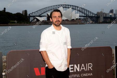 Editorial image of 'Penguin Bloom' film premiere, Arrivals, Westpac OpenAir, Sydney, Australia - 19 Jan 2021