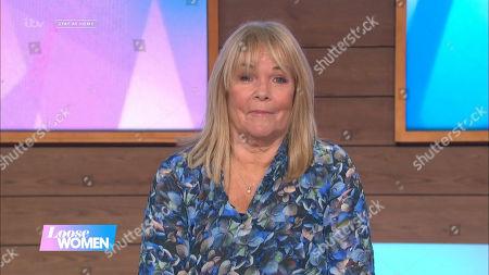 Stock Photo of Linda Robson