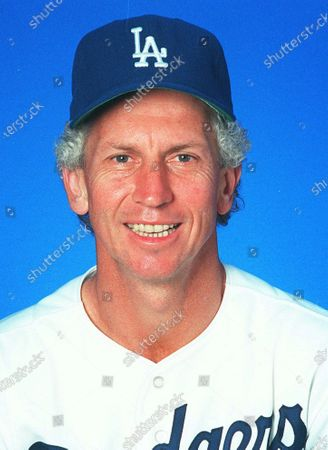 Shows Los Angeles Dodgers Don Sutton. Sutton, a Hall of Fame pitcher who was a stalwart of the Los Angeles Dodgers' rotation spanning an era from Sandy Koufax to Fernando Valenzuela, died . He was 75. The Baseball Hall of Fame in Cooperstown, New York, said Sutton died at his home in Rancho Mirage, California, after a long struggle with cancer. The Atlanta Braves, where Sutton was a long-time broadcaster, said he died in his sleep