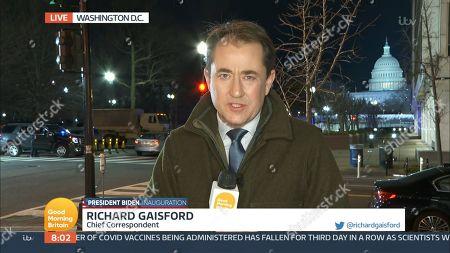 Richard Gaisford