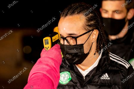 Editorial picture of Livingston v Celtic, Scottish Premiership, Football, Tony Macaroni Arena, Livingston, Scotland, UK - 20 Jan 2021