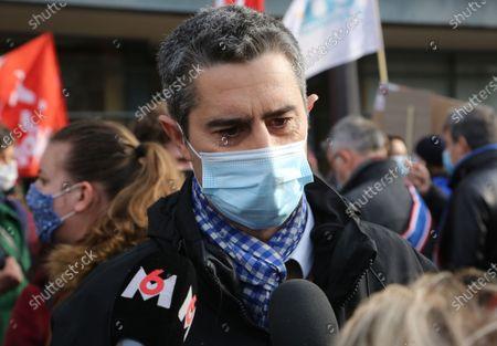 Francois Ruffin