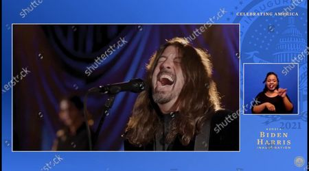 Dave Grohl, Foo Fighters'