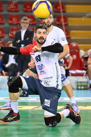 Filippo Lanza (Vero Volley Monza)