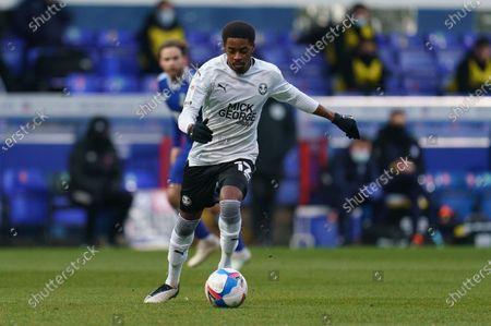 Reece Brown of Peterborough United (12)