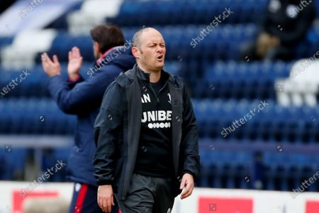 Reaction from Preston North End manager Alex Neil