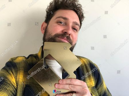 Stock Picture of Josh Franceschi - You Me At Six have gone straight to Number 1 on the Official Albums Chart with SUCKAPUNCH