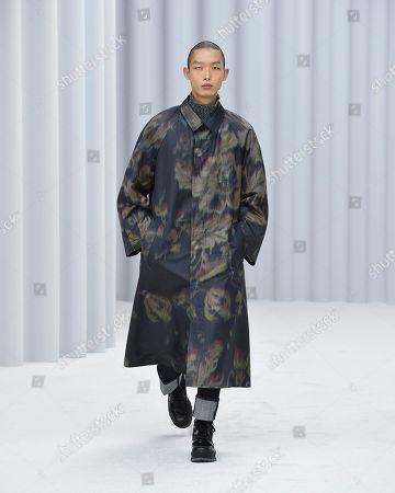 Paul Smith show, Runway, Paris Fashion Week Men's