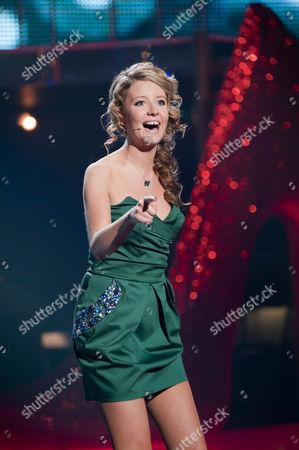 Stock Photo of Emilie Flemming