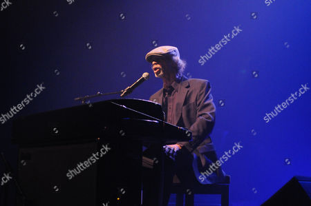 Stock Picture of Gil Scott-Heron