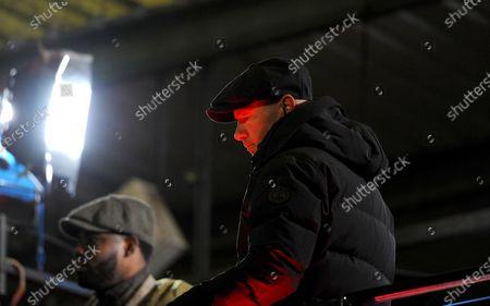 Editorial image of Cheltenham Town v Manchester City, UK - 23 Jan 2021