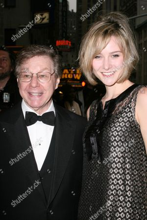Maury Yeston and Guest