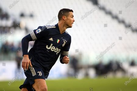 Cristiano Ronaldo (Juventus FC)