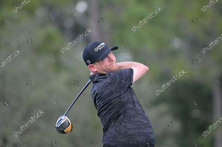 Editorial image of Champions LPGA Golf, Lake Buena Vista, United States - 24 Jan 2021