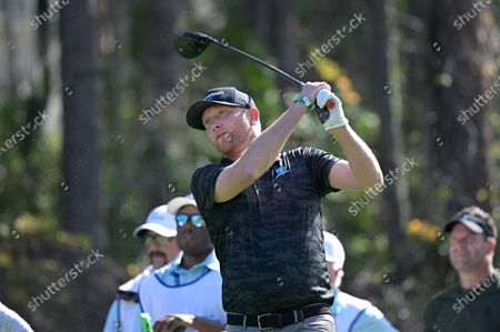 Editorial photo of Champions LPGA Golf, Lake Buena Vista, United States - 24 Jan 2021