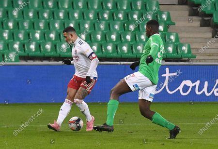Memphis Depay Olympique Lyonnais