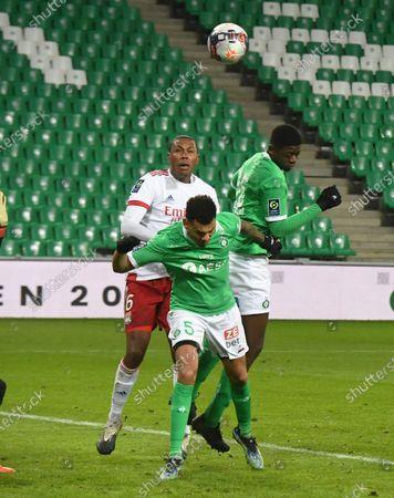 Marcelo Olympique Lyonnais