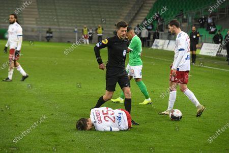 Caqueret Olympique Lyonnais
