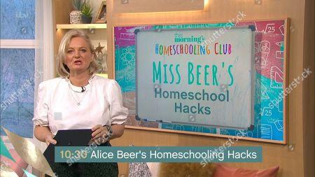 Alice Beer
