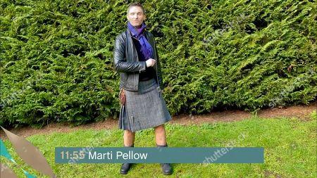 Marti Pellow