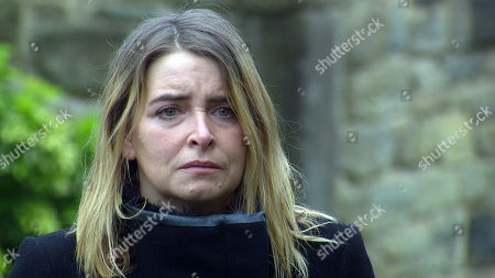 Emmerdale - Ep 8967 Thursday 11th February 2021 - 2nd Ep Will Charity Dingle, as played by Emma Atkins, be left at rock-bottom?