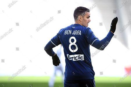 Hatem Ben Arfa