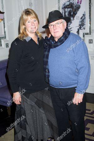 Sally and Roger Winslett (Kate Winslett's parents)