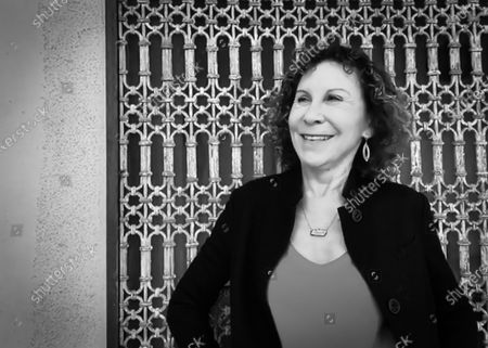 Stock Photo of Exclusive - Rhea Perlman - 'Marvelous and the Black Hole'