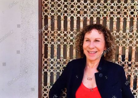 Exclusive - Rhea Perlman - 'Marvelous and the Black Hole'