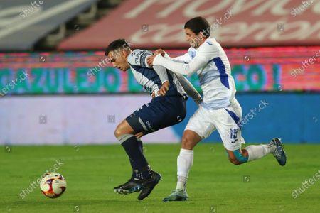 Editorial photo of Pachuca vs Cruz Azul, Mexico - 25 Jan 2021