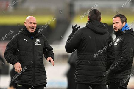 Editorial image of Soccer Premier League, Newcastle, United Kingdom - 26 Jan 2021